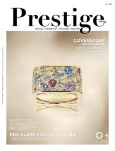 Prestige magazine, Prestige, magazine, juwelen, lifestyle, horloges, horlogerie