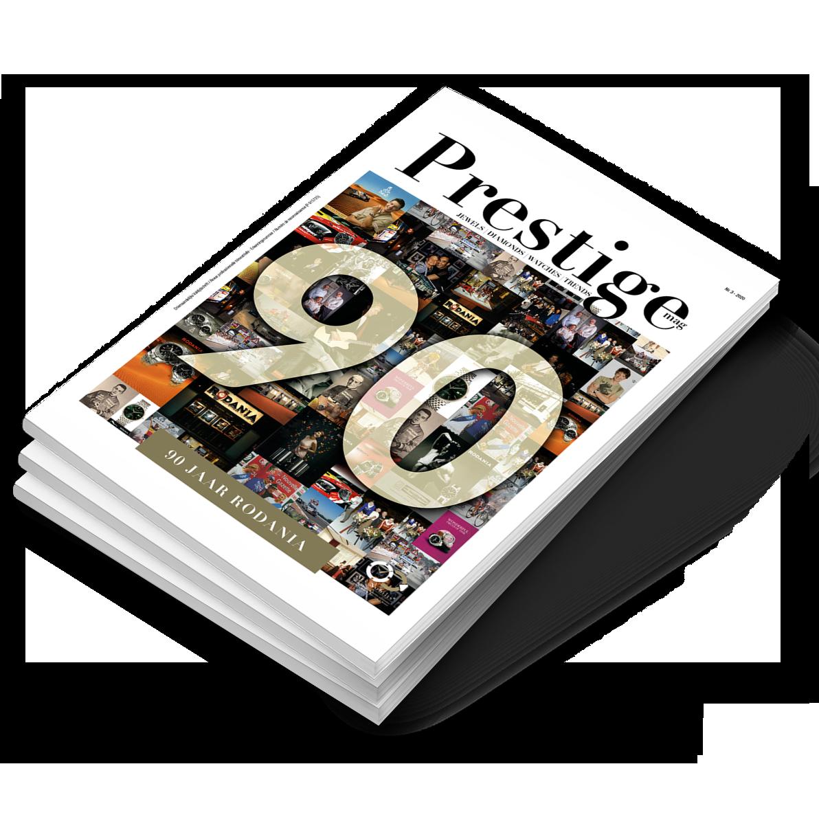 Prestige magazine, prestige, juwelen